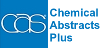 Indexed in Chemical Abstracts Plus