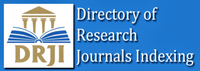 Indexed in Directory of Research Journals Indexing